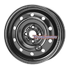 CERCHIO IN FERRO Suzuki Swift 5Jx15 4x100 ET40