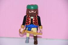Playmobil 4626 special Pirat mit Holzbein für Piratenschiff