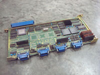 USED Fanuc A16B-1211-0062/09B Axis Control Board RH/RJ