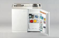 Miniküche Mit Kühlschrank 90 Cm : Miniküche mit kühlschrank günstig kaufen ebay