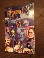 Genesis - Rock n Roll Comic Book