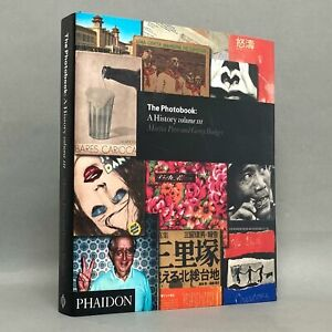 The Photobook: A History Volume III - signed copies