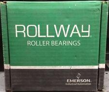 ROLLWAY 22313MBC3W33 SPHERICAL ROLLER BEARING