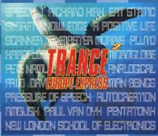 Various Artists - Trance Europe Express 2 inkl. Booklet | CD