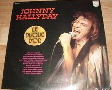 33 tours vinyle original Johnny Hallyday