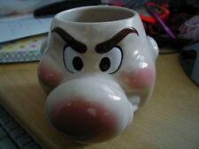 Snow White, Dwarfs Mugs Disney Mugs/Plates/Crockeries (1968-Now)