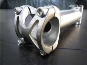 BBK Titanium headstem 140 mm/150mm