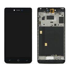 Pantalla Completa LCD + Tactil + Marco Elephone S2 Plus Negro