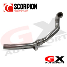 SAUC045 Scorpion Exhausts Audi S1 2L TFSi Quattro 2014-2018 DeCat Downpipe