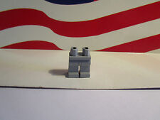 Lego HARRY POTTER, BATMAN OLD GRAY MINIFIG HIPS & LEGS (COMPLETE) PART #970c00