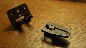 Kenlin Rite-Trak I Drawer Guide and Stop (one set) Replacement Parts New Genuine