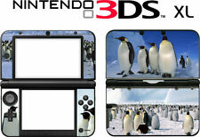 adesivi / copertine brillanti per videogiochi e console nintendo 3DS