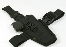 Russian hip holster  Walther P99 Colt 1911 molle Ammunition airsoft black