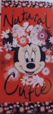 Minnie Mouse Strandhandtuch / Badetuch
