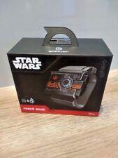 STAR WARS SPHERO BB-8 INTERACTIVE FORCE WRIST BAND - BRAND NEW & SEALED RRP £69