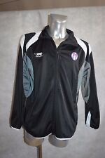 VESTE AIRNESS  TFC TOULOUSE MAILLOT FOOT T XL VEST/GIACCA/CHAQUETA SURVETEMENT