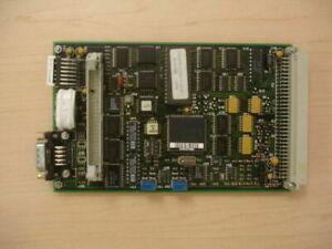 DEK 145015-1 Euro Sys Card Version 2.13 (145015)