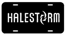 Halestorm ~ License Plate/Tag~car/truck Otep, Butcher Babies, Seether, Lita Ford