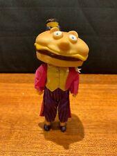 Vintage 1976 McDonalds McDonaldland Mayor McCheese Doll