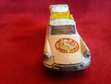 Vintage Corgi Toys Citroen Safari -1964 Olympic Winter Sports