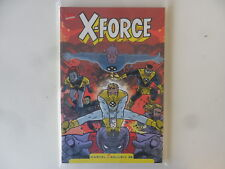 Marvel Exklusiv Nr. 39 - X-Force - Softcover - Zustand: 0-1