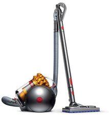 Dyson Cinetic Big Ball Silver Barrel Bagless  Vacuum Cleaner