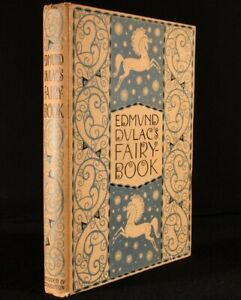 c1916 Edmund Dulac's Fairy-Book Illustrated Allied Nations