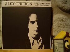 ALEX CHILTON Dusted In Memphis (And Elsewhere) 2xLP/Rare 1975-1980/Big Star/NEW!
