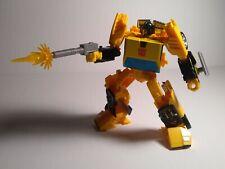 Transformers Earthrise Sunstreaker UPGRADE KIT SPOILER AND BLASTER