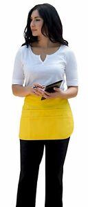 Daystar 106 SIX pocket waist apron ~ Made in USA