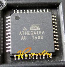 2pcs MCU IC ATMEL TQFP-44 ATMEGA16A-AU ATMEGA16A NEW