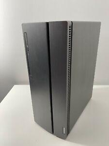Lenovo IdeaCentre 510A-15ICB Desktop Core i3-8100 3.60GHz 8GB RAM 1TB HDD