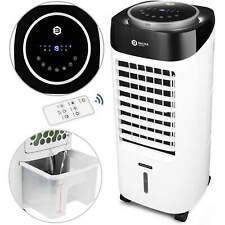 Balter Ventilator Mobile Klimaanlage Klimagerät Luftbefeuchter Luftkühler BW