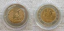 MEDAGLIA-Baviera - 2 EURO