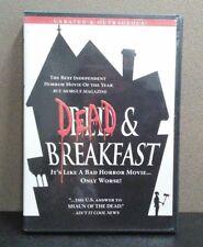 Dead & Breakfast      (DVD)      LIKE NEW