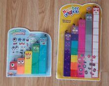 Number Blocks Cbeebies Numberblocks 1-10