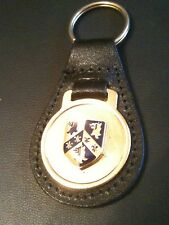 Trinity College Oxford University Coat of Arms Key Ring Fob