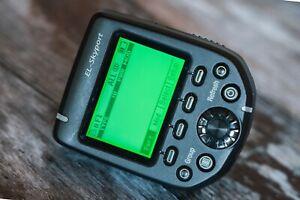Elinchrom EL-Skyport Transmitter Plus HS for Sony cameras