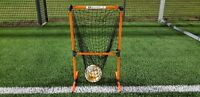 GOAL TARGET PASSING ARC FOOTBALL TRAINING EQUIPMENT PASS MASTER ASTRO TURF