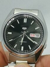 SEIKO 5 SNXS79 Automatic Watch Excellent Condition