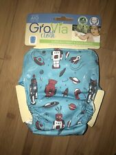 Robots OG grovia AIO Cloth Diaper