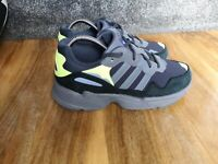 adidas Yung-96 womens running shoes, size 5 UK / 38 EU GREAT G27413