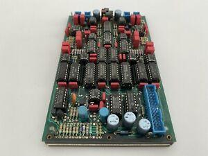 Studer A812 Spooling Motor Controller - 1.811.772.20