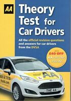 Not Known, Driving Test Theory Bargain, Like New, Paperback