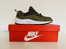 Nike Air huarache PRM tamaño exclusivo Uk8 Luz Verde og BRS le Max 1
