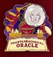 DISNEY PIN EVENT MICKEYS CIRCUS Phantasmagorical Oracle HAUNTED MANSION LEOTA