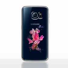 Étuis, housses et coques etuis, pochettes transparentes Samsung Galaxy S6 edge pour téléphone mobile et assistant personnel (PDA)