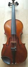 Geige Nikolaus Amatus fecit in Cremona 1646