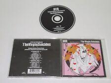 AIR/THE VIRGIN SUICIDES(VIRGIN 7243 8488482 6/CDV 2910) CD ALBUM