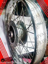 Royal Enfield Rear Wheel Rim Set 19 Inches